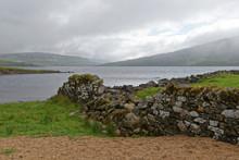 Schottland - Loch Assynt