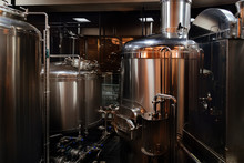 Craft Beer Production Line In ...