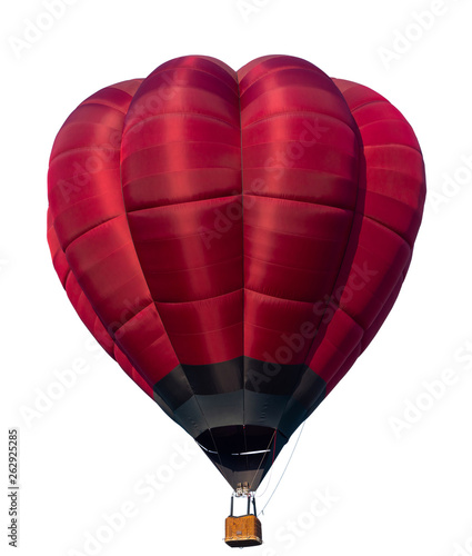 Poster Balloon (Multiple Values)