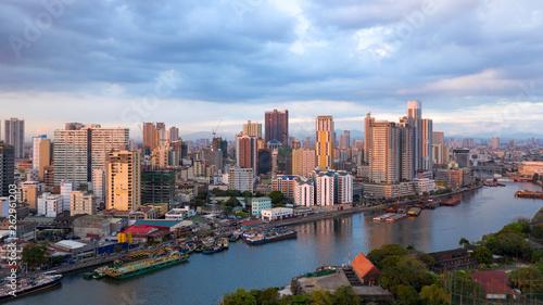 La pose en embrasure Ponts Manille