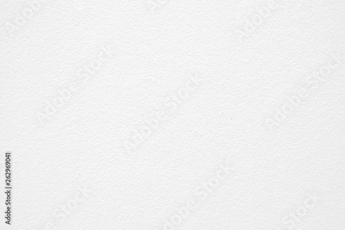 Poster Concrete Wallpaper White Concrete Wall Texture Background.