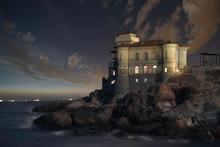 Castello Del Boccale Livorno