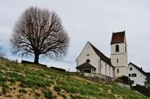Kirche St. Pankratius, Bolling...