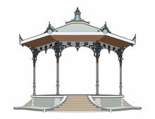 Pretty Bandstand
