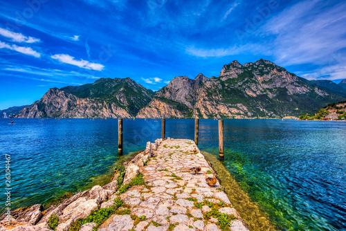 Fotografía Lake Garda