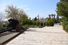 Zichron Yaakov, Israel. Beit Hatotchan