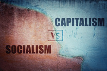 Socialism Versus Capitalism Sp...