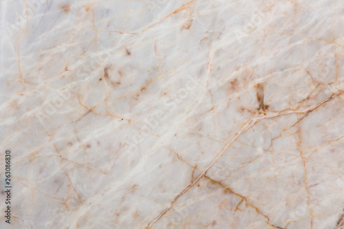 Stickers pour portes Marbre Natural beige marble background for your design.