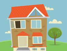 Suburbian House