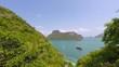 tropical island ko mae ko