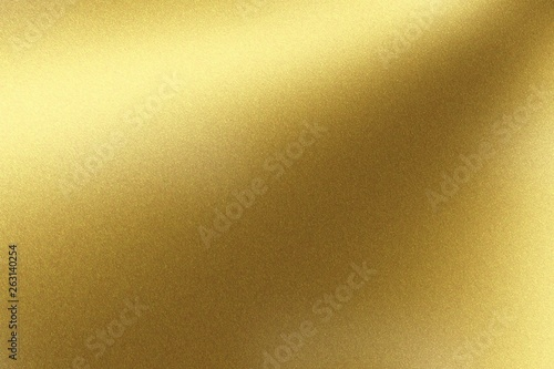 Abstract texture background, sparkle gold metal wall Canvas-taulu