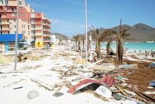 Philipsburg Sint Maarten: Boar...