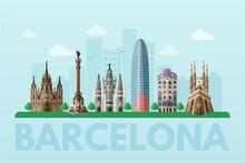 Barcelona Sightseeing Tour Fla...