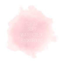 Soft Pink Powder Color Waterco...