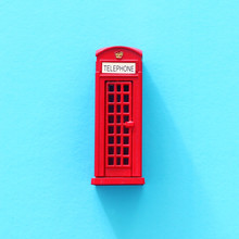 London Traditional Red Phone B...