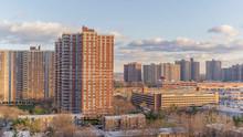Bronx New York