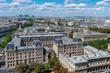 ノートルダム大聖堂からの眺め