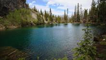 Grassi Lakes Banff