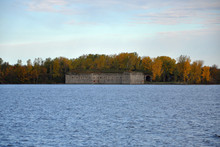 Fort Montgomery At The North E...