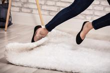 Stumble In A Carpet