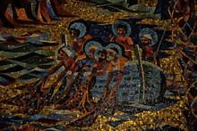 National Cathedral Washington Mosaic
