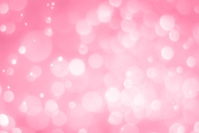 Abstract Soft Pink Background ...
