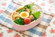 チキン弁当 Japanese lunch box