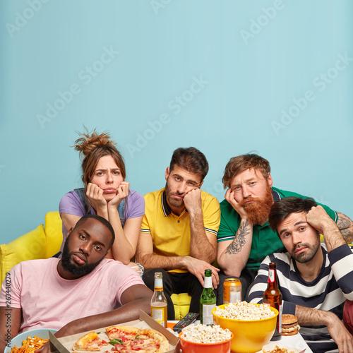 fast food diet tv programme