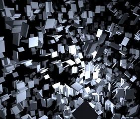 Abstrakcyjny materiał tła