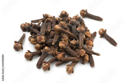Fotografie, Obraz  Heap of dried cloves
