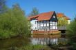 wassermühle am moorbach in vechta