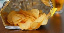Pack Of Potato Chip