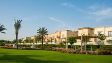 Luxury Villa Compound Gated Co...