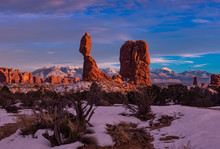 Arches National Park, Moab Uta...