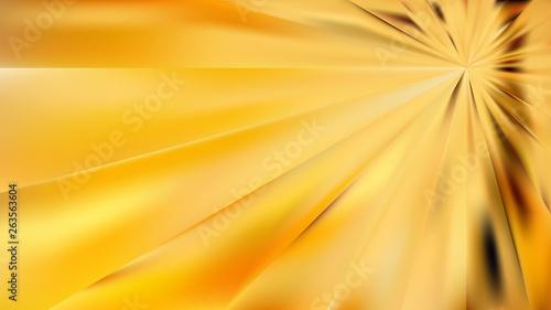 Fototapeta Orange Abstract Background obraz na płótnie