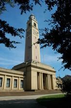 View Of LSU Memorial Tower, Lo...