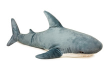 Stuffed Toy Popular Shark