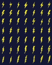 Thunder And Bolt Lighting Flas...