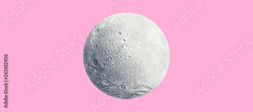 Vászonkép moon
