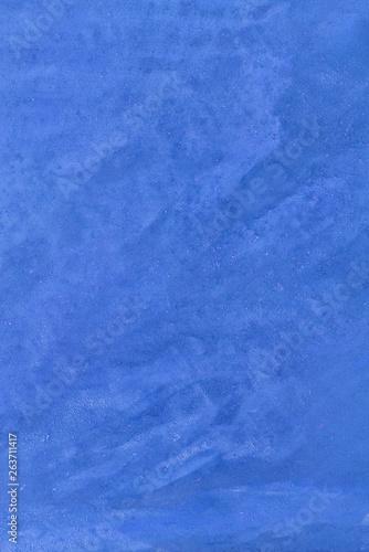 Fototapety, obrazy: Hintergrund, blau, Wand