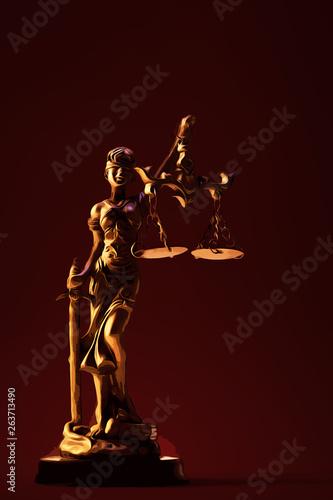Photo  Justiça