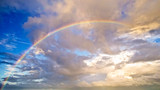 Fototapeta Rainbow - Beautiful