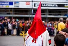 Easter Week Spain