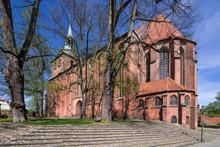Sankt Michaelis Kirche Lünebu...