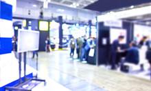 展示会場のイメージ