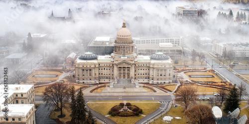 Foggy Capital #263823463