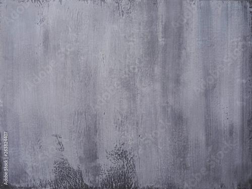 Fotomural Concrete background. Grey beton wall concept.
