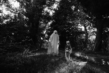 Ghost In The Village