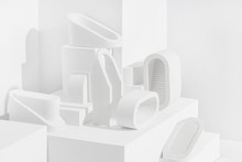 Abstract Forms Of Background S...