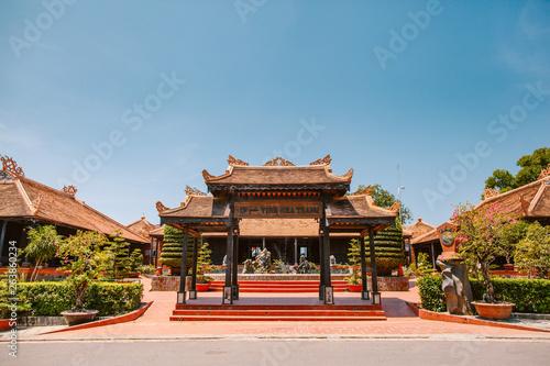 Stone Garden Hon Chong. Nha Trang. Canvas-taulu